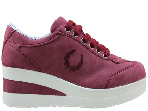 ALL FORCE ZENNE SPOR 105 BORDO